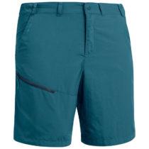 QUECHUA Pánske šortky Mh 100 Modré