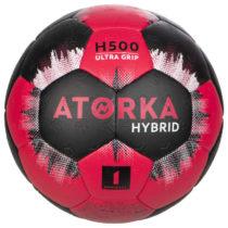 ATORKA Lopta Na Hádzanú H500 V1