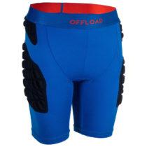 OFFLOAD Spodné šortky R500 Modré