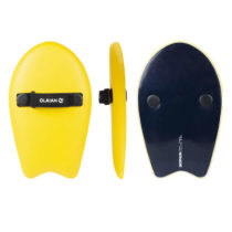 RADBUG Doska Na Bodysurf 100 žltá
