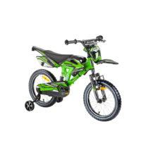 "Detský bicykel Kawasaki Sairensa 16"" - model 2018"
