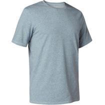 NYAMBA Pánske Tričko 500 Na Cvičenie