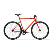 BTWIN Mestský Bicykel Elops 500