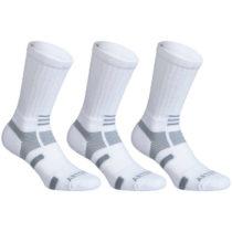 ARTENGO Ponožky Rs 560 Vysoké 3 Páry