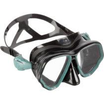 SUBEA Maska Scd 500 Bi čierna