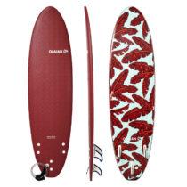 OLAIAN Surfovacia Doska 500 Soft 7`