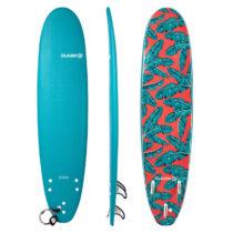 OLAIAN Surfovacia Doska 500 Soft 7`8``