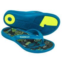 NABAIJI Detské Plavecké žabky 500
