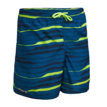 OLAIAN Boardové šortky 100 Tween Line