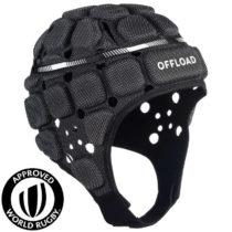 OFFLOAD Helma R900 čierna