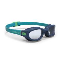 NABAIJI Plavecké okuliare 100 SOFT L