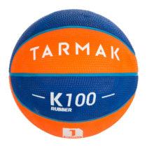 TARMAK Basketbalová Lopta K100