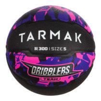 TARMAK Basketbalová Lopta R300 V5