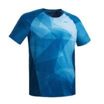 PERFLY Pánske Tričko 560 Modré