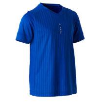 KIPSTA Dres F500 Jr Modrý