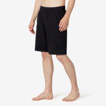 NYAMBA Pánske šortky 500 Na Cvičenie
