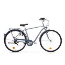 BTWIN Mestský Bicykel Elops120