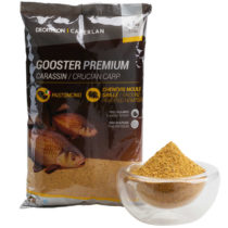 CAPERLAN Gooster Premium Carassin žltý