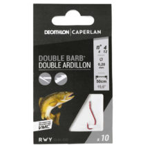 CAPERLAN Háčiky Sn Hook Double Barb