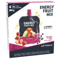 APTONIA ENERGY FRUIT MIX 4x90G