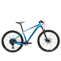ROCKRIDER Bicykel Rockrider Xc 500 27,5``
