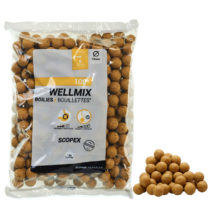 CAPERLAN Boilies Wellmix Scop 14 mm