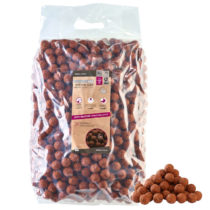 CAPERLAN Naturalseed 24mm 10kg Spicy