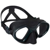 SUBEA Maska Spf 520 Tmavosivá