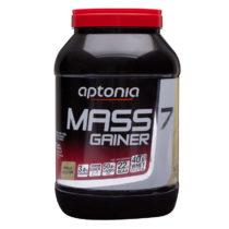 APTONIA Mass Gainer 7 vanilkový 2,6 kg