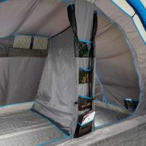 QUECHUA spálňa - AIR SECONDS 5.2 XL