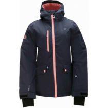 2117 JULARBO tmavo modrá 34 - Dámska lyžiarska bunda