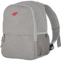4F BACKPACK sivá NS - Mestský batoh
