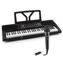 SCHUBERT Etude 300, set keyboard + mikrofón s adaptérom