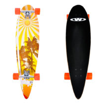 Longboard WORKER SurfBay 36""