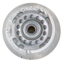 OXELO 2 Kolieska Flash 63 mm 80a