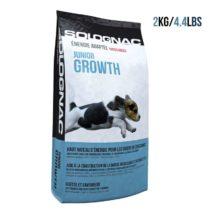 SOLOGNAC Psie Krmivo Junior Growth 2 Kg