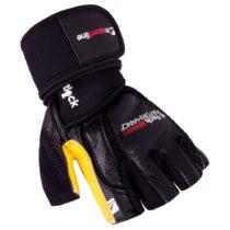 Pánske fitness rukavice inSPORTline Bewald