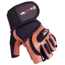 Pánske fitness rukavice inSPORTline Mahus