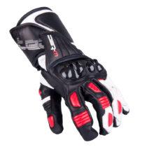 Pánske moto rukavice W-TEC Decane