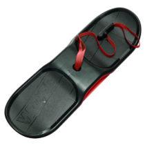WEDZE Snowskate Boardslide čierny