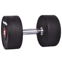 Jednoručná činka inSPORTline Profi 30 kg