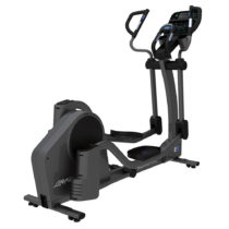 Eliptický trenažér Life Fitness E5 TRACK+