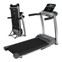 Bežecký pás Life Fitness F3 TRACK+