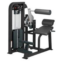Posilňovanie chrbta Hammer Strength Select Back Extension