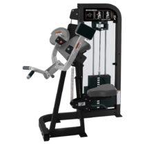 Posilňovač bicepsov Hammer Strength Select Biceps Curl
