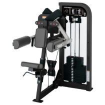 Posilňovač ramien Hammer Strength Select Lateral Raise