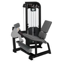 Predkopávanie Hammer Strength Select Leg Extension