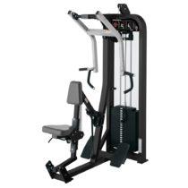 Posilňovací stroj na chrbtové svaly Hammer Strength Select Seated Row