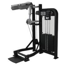 Posilňovač lýtok Hammer Strength Select Standing Calf
