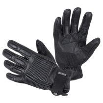 Kožené moto rukavice W-TEC Mareff